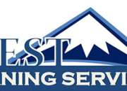 Crest cleaning janitorial auburn services