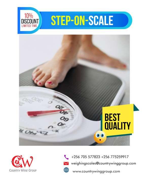 Approved bathroom weighing scales in uganda