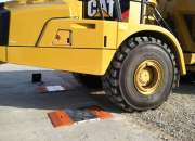 Certified Cat- Portable Weighbridges in East Africa