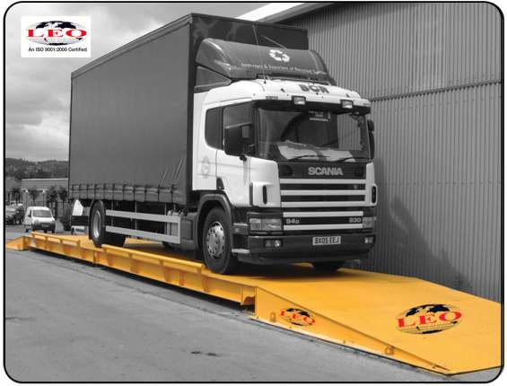 Efficient portale axle weighbriges in east africa