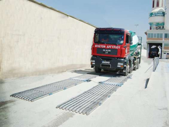 Verified lewim weighbridges in east africa