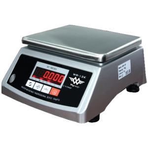 Pictures of Stainless steel electronic weighing scales in kampala 4