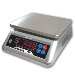 Pictures of Stainless steel electronic weighing scales in kampala 3
