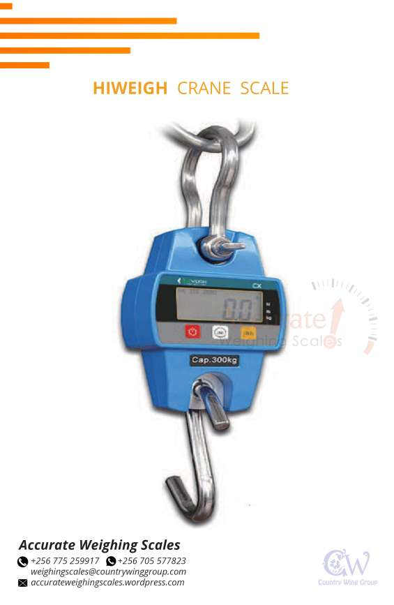 Where can i buy alloy housing cases for my crane weighing scales in kampala uganda?