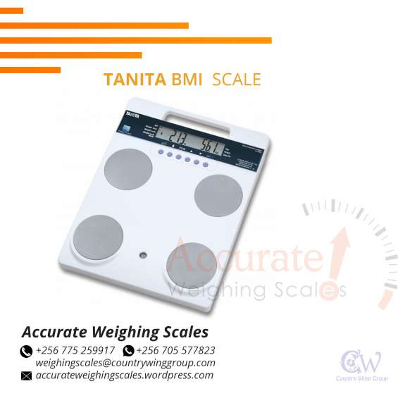 Bathroom scales in stock at affordable prices kampala uganda
