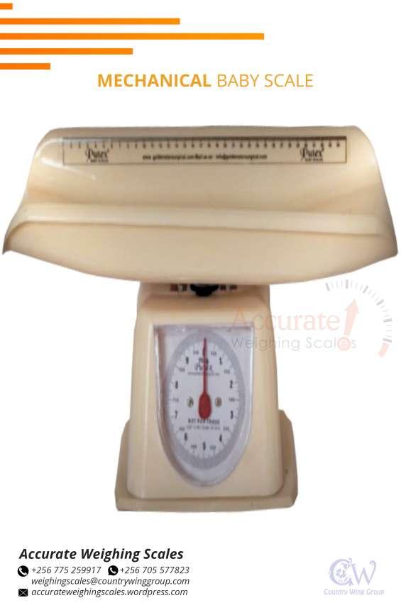 Mechanical baby scales for sale at wandegeya kampala.