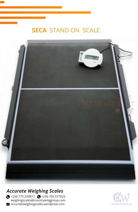 Seca floor health scales at affordable price wandegeya kampala