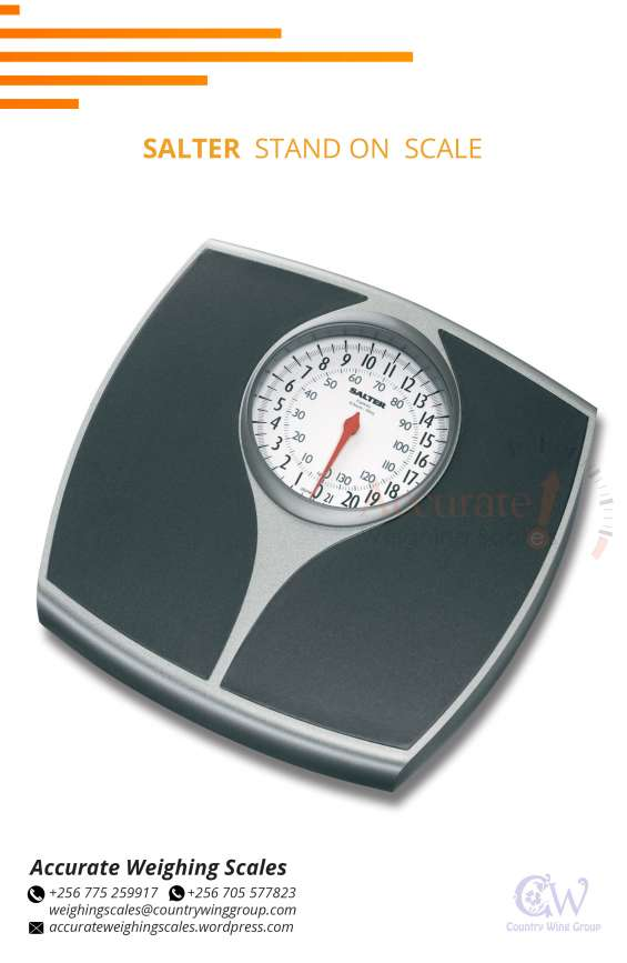 Where can i buy health stand on scales in kampala uganda?