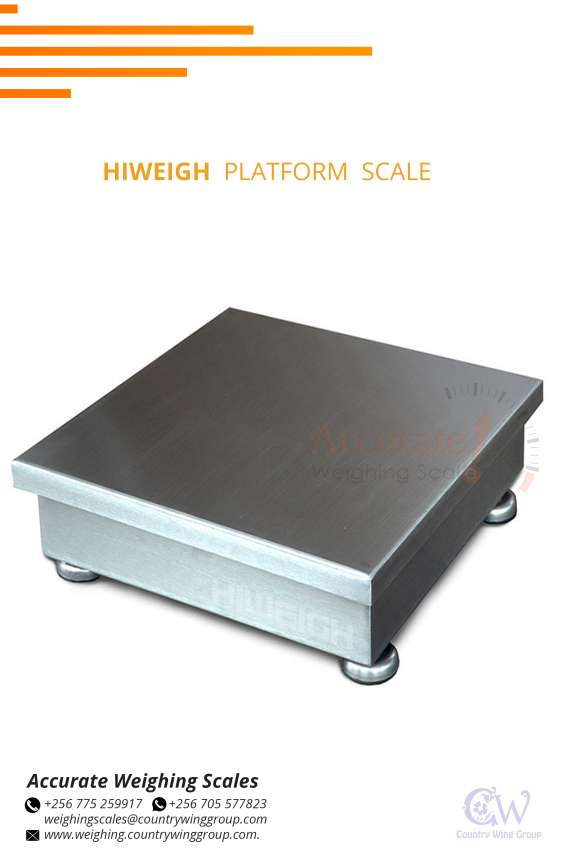 Where can i buy unbs certified industrial scales kampala uganda?