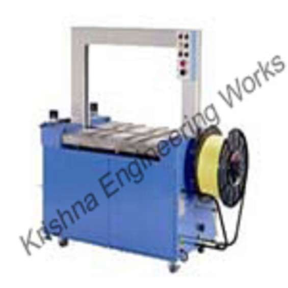 Strapping machine, box strapping machine manufacturer