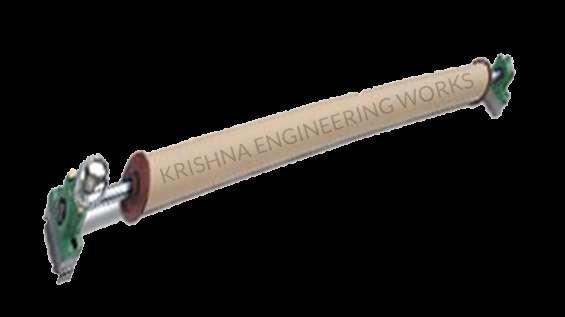 Expander roll, metal expander roll manufacturer