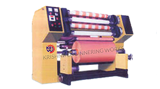 Krishna engineering works is engaged in manufacturing, exporting, and supplying of flexible packaging, paper, tire – cord, textile machinery & equipment. specialized manufacturer, exporter and supplier of rubber roller from india. we are dealing and in tex