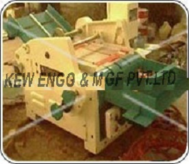 Label pouch carton dispensing machine, with different dimension, color coated body, heavy-duty label pouch carton dispensing machine manufacturer. overall dimension: 860mm (w) x 500mm (b) x 450 mm (h). moc. m.s. colour coated body with s.s. runway with si