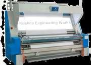 Fabric Re Rolling Machine