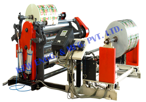 Heavy-duty slitter rewinder machine manufacturer for fabric, film, paper, high-speed slitting rewinding machine, drum, type slitter rewinder machine india. we have been successfully manufacturing, exporting & supplying all types of cantilever slitter rewi