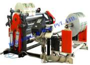 Slitter Rewinder Machine | Slitting Rewinding Machine