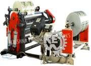 Slitter Rewinder Machine and Slitting Machine Manufacturer