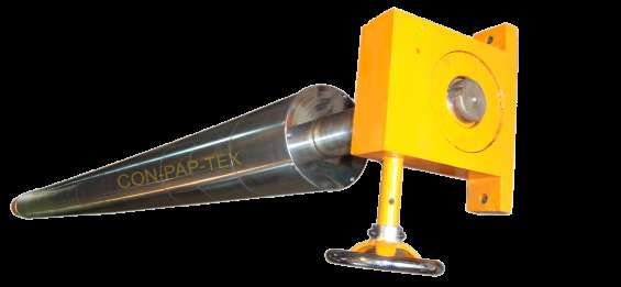 Metal expander roller, wrinkle removers, bow rollers & banana rollers
