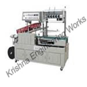 Shrink l sealer machine manufacturer, packaging machinery