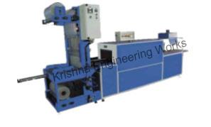 Grouping machine, industrial inkjet printer, batch coder