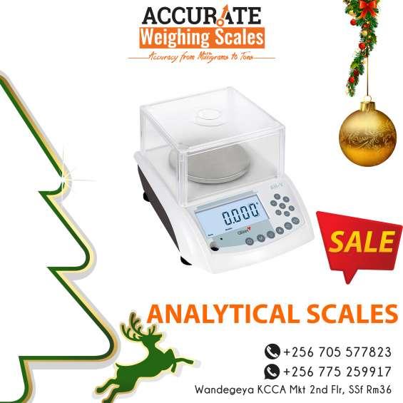 Where can i find hi weigh analytical balance supplier in wandegeya uganda