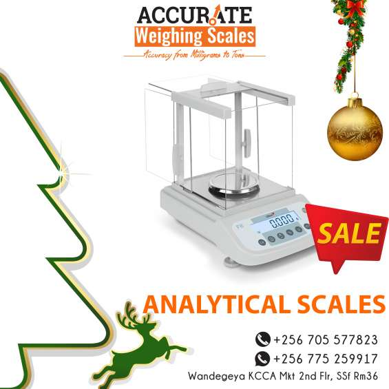 Where can i find suppliers of aczet analytical balances in gulu uganda