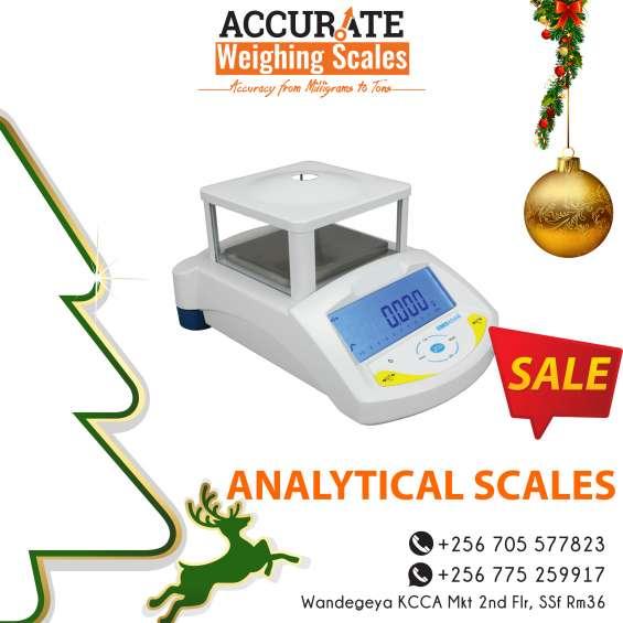 Who are the suppliers of adam equipment analytic balance scale in wandegeya uganda