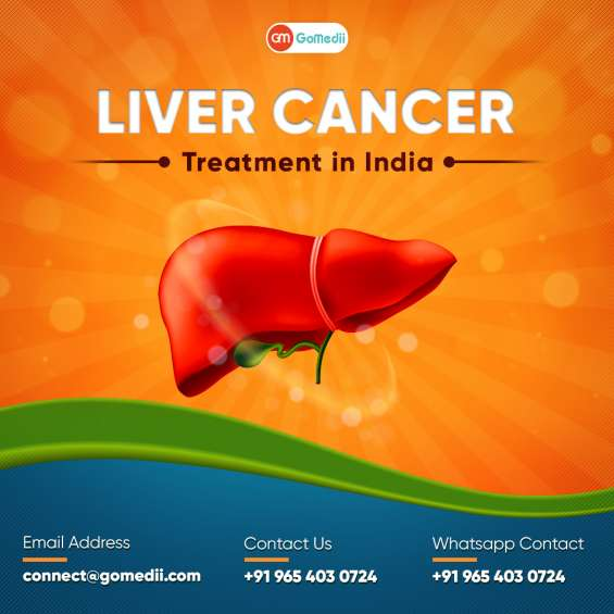 Get the liver treatment in india