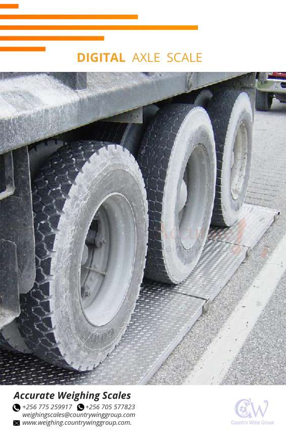 How can i get a weighbridge that is unbs certified for trade in kampala uganda