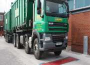 How to get a certified weighbridge with a deck in Kampala Uganda