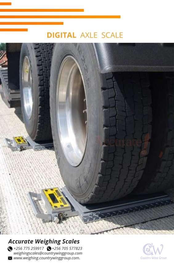 Where can i buy a heavy-duty axle scale in kisoro uganda