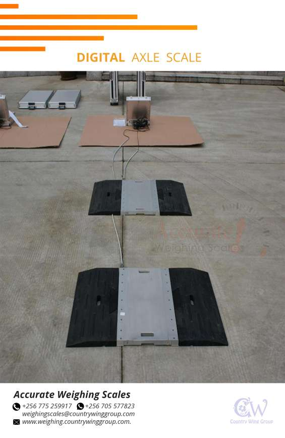 Where can i find 50ton weighbridge certified supplier in kampala uganda