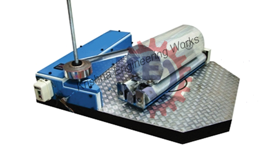 Roll packing machine manufacturer at best price