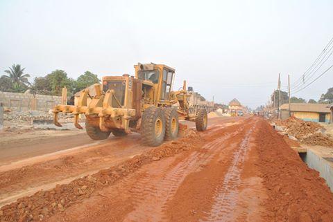 Attrax proffesional road contractors