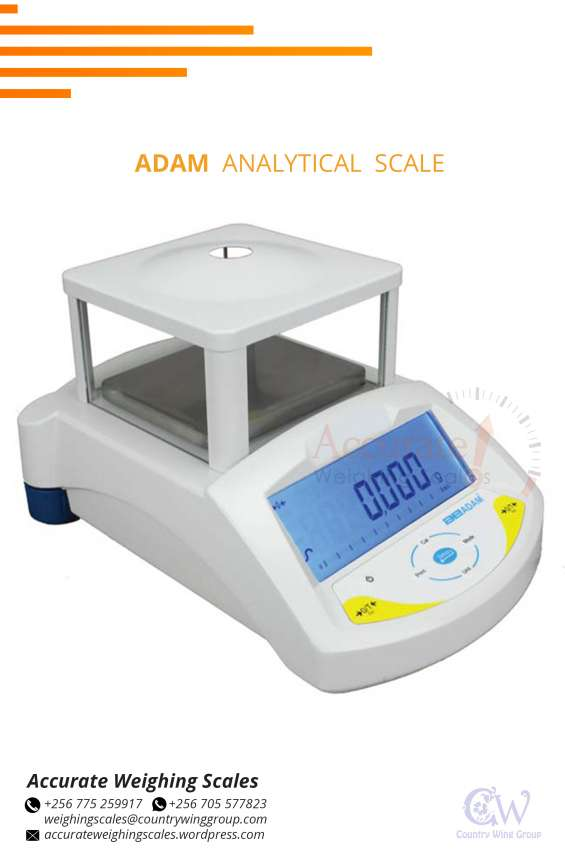 Adam analytical balance equipment with aluminum load cell supporter wholesaler prices jinj