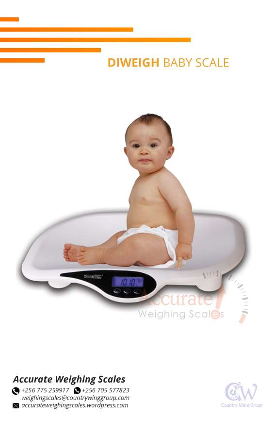 Digi weigh baby weighing scales for sell at affordable prices kampala