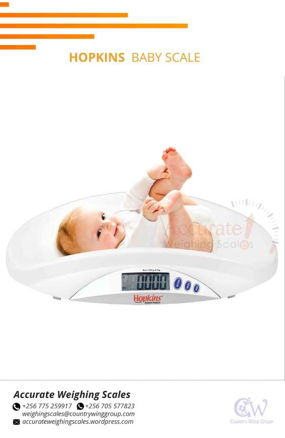 Digital hopkins baby weighing scales for sell on jumia deals uganda