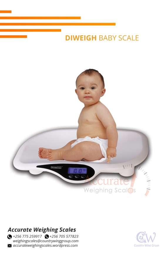 Registered health vintage baby weighing scales in store wandegeya