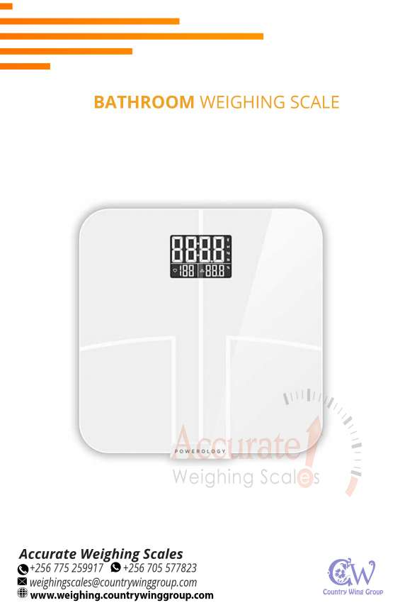 Bathroom weighing scales in uganda for sale prices in ug