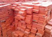 Quarry floor tiles