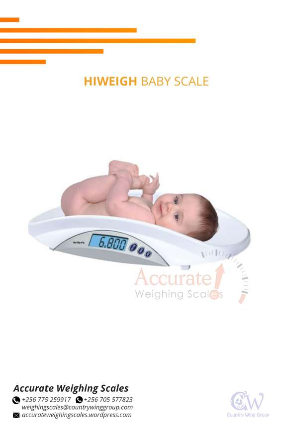Digital baby scales of up to 16kg weight capacity prices