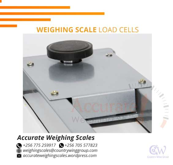 Junction box with minimum capacity of 4 load cells at discount price from importer uganda