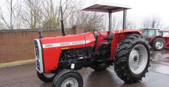 Malik agro industries