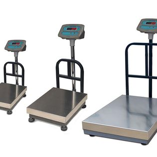 Platform scale in stainless or carbon steel tailored to your application and accuracy needs in weighing ranges from 0.6 to 12000 ..find us at equatorial mall shop no.496,william street opp. kcca.contact us on+256701301073, +256759871024
